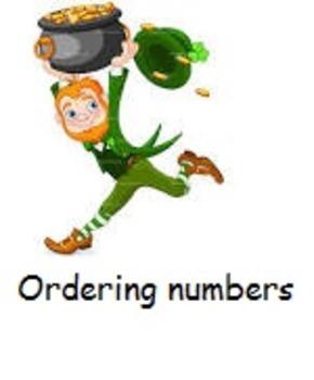 Leprechaun Number Order