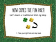 Leprechaun Stomp: A Song and Dance for St. Patrick's Day