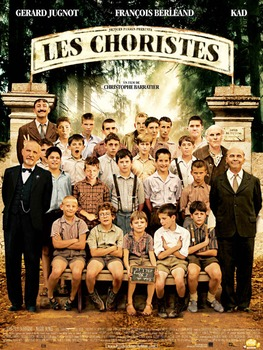 Les Choristes : Film Unit