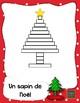 Les Réglettes de Noël