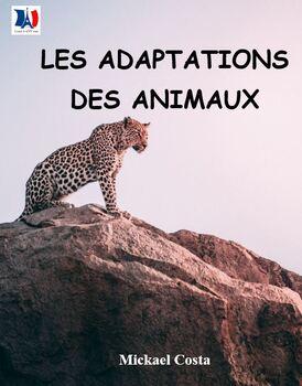 Les adaptations des animaux (#57)