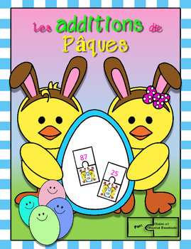 Les additions de Pâques