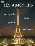 Les adjectifs (#39)