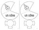 Les formes géométriques - 3D Shapes Interactive Worksheets