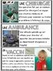 Les hôpitaux - une ressource de non-fiction (FRENCH all ab