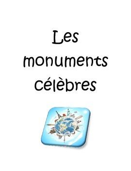 Les monuments célèbres