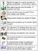 Les verbes 4: Je pratique mon vocabulaire {French Vocabula