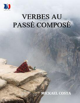 Les verbes au passé composé (#49)