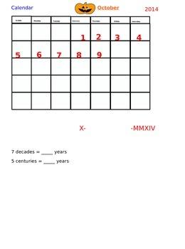 Lesson 39 Linear Measurement Conversion