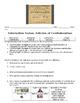 Lesson--Articles of Confederation