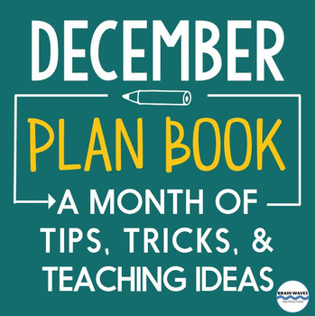 Lesson Ideas, Tips, Tricks, and Timely News for the entire