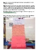 Lesson Plan/Discussing Characters/Stop and Jot Inferences