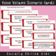 SOCIAL SKILLS ACTIVITIES: Voice Volume/Tone Of Voice {Diff
