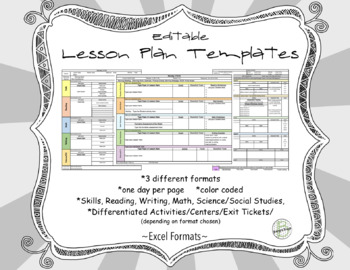 Lesson Plan Template (Primary Level)