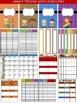 Lesson Planner {Editable}