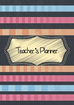 Lesson Planner and Record of Work