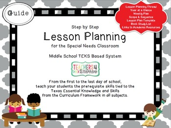 Lesson Planning Guide 2nd Edition