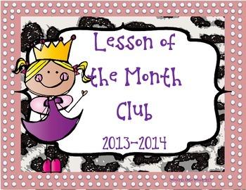 Seasonal Writing, Informational Reading, Glyphs, and Math
