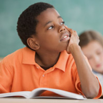 Lesson six: ADHD and school grades