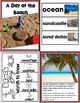 Lessons for Littles: Beach Day (Emergent Readers, Read-Alo