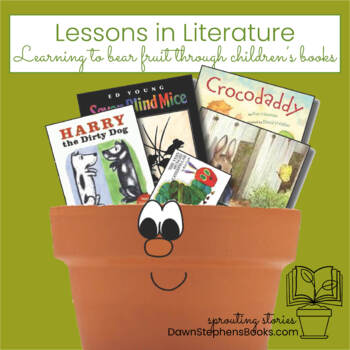 Lessons in Literature - Learning to Bear Fruit through Chi
