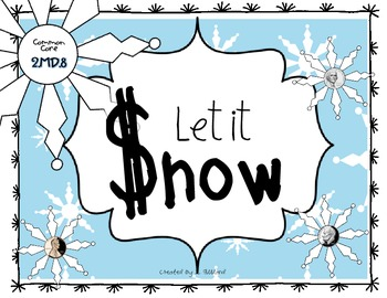Let it $now - Adding Coins