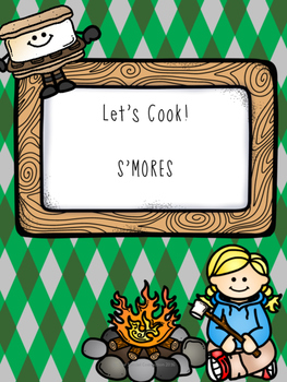 Let's Cook! S'MORES