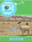 Let's Go Geography:  CHILE (South America)
