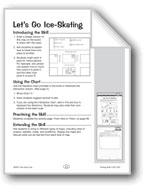 Let's Go Ice-Skating