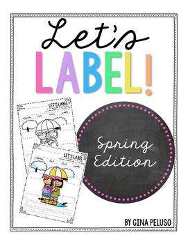 Spring Labeling Center