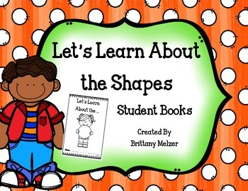 Let's Learn About the Shapes