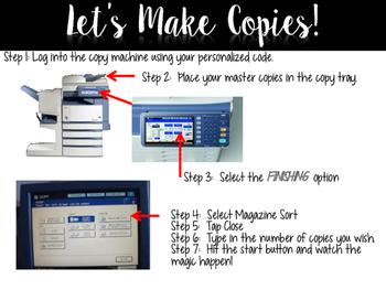 Let's Make Copies