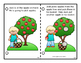 Let's Pick Apples Interactive Book With Companion Activities