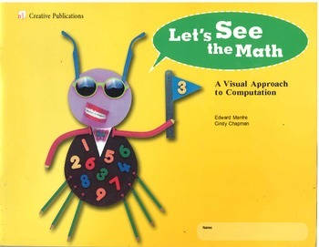 Let's See the Math: Visual Skills for Mental Computation  Level 3