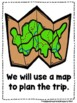 Let's Take a Road Trip (A Sight Word Emergent Reader and T