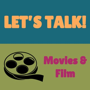 Let's Talk: Movies & Films