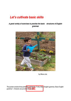 Let's cultivate basic skills