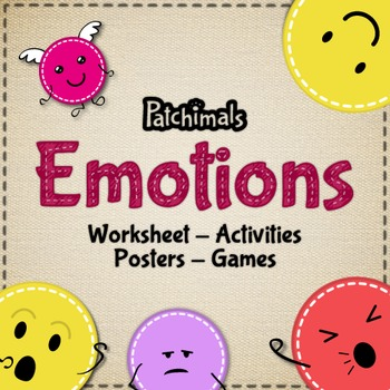 Let's talk about emotions and feelings