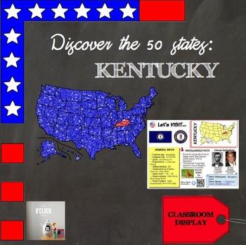 Let's visit... Kentucky