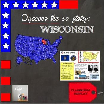 Let's visit... Wisconsin