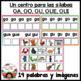 Letra G g Fuerte ( ga, gue, gui, go, gu ) BUNDLE