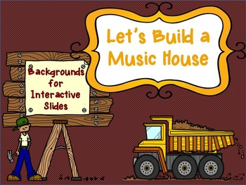 A Lesson in Meter - Let's Build a Music House - Background