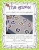 Let's Catch Butterflies: Sight Word Game (Dolch Primer Words)