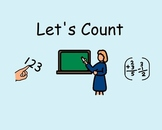 Let's Count 1-10