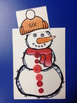 Let's Count! Winter themed counting and fine motor fun FREEBIE!