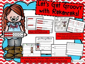 Let's Get Groovy With Rekenreks