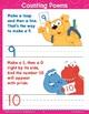 Let's Get Ready for Preschool: Math