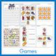 Let's Go 3 - Unit 1 Worksheets (120+ pages)