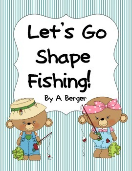 Shape Fishing