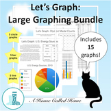Let's Graph: Large Graphing Bundle